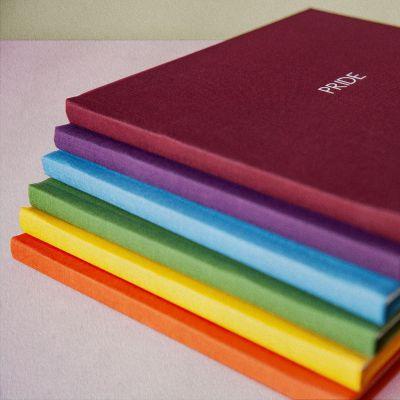 Pride Photobook